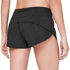 lululemon athletica Shorts - Lululemon speed up short